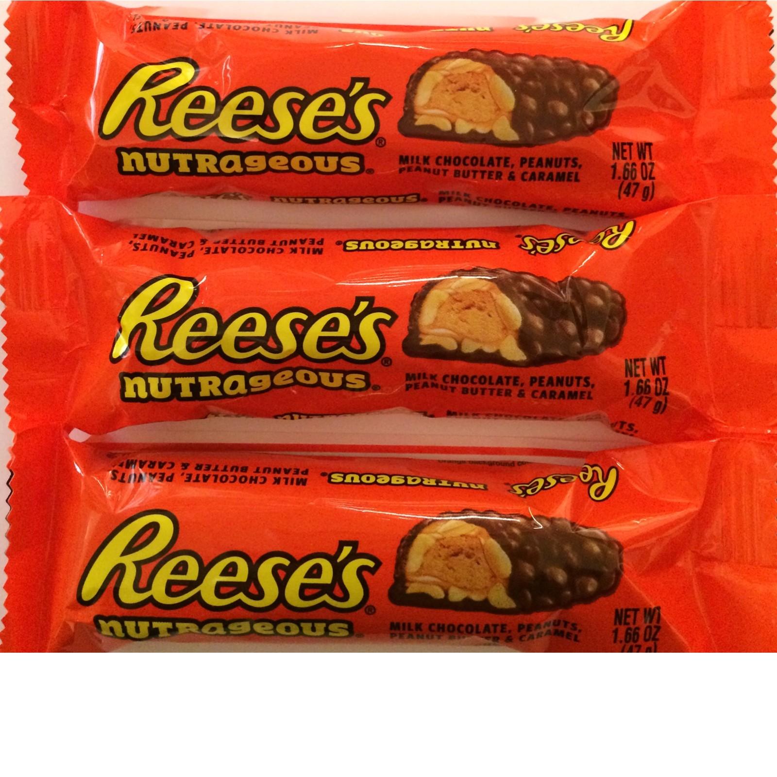 Reese's Chocolate – Date 2 Love a Filipina