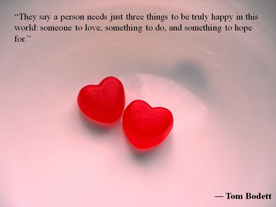 Love Quotes with Image