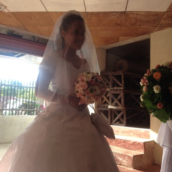 Meet the Bride - Charisse