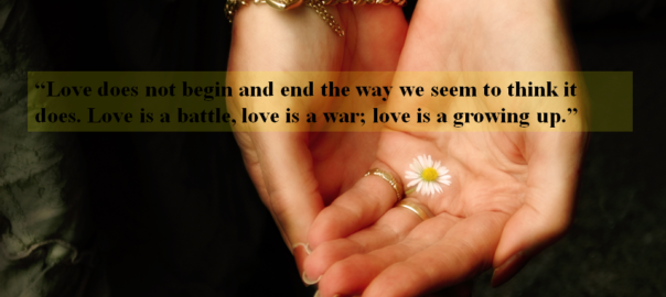 Loves Quotes